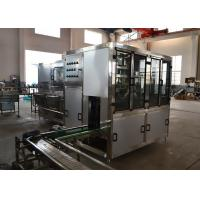 Quality Plastic Bottle Packing Machine Filling Equipment Unit 380V for Mineral Pure Water for sale