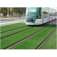 Quality Multifunctional Landscaping Artificial Grass 30mm Natural Looking For Airports for sale