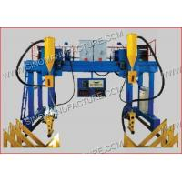 Quality H Type Steel Column Submerged Arc Welding Machine for sale