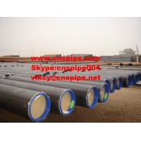 Quality Double submerged arc  welded steel pipe for sale