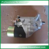 Buy Denso Starter 428000-1690,428000-1691,86992395 For Case New Holland at wholesale prices