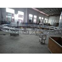 Buy Durable Circle Truss 300 x 300 4meter Spigot  For Lighting Show at wholesale prices