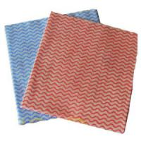 Quality Non Woven Wiping Cloth (Spunlace) for sale