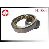 Quality FAG INA GCr15 Cylindrical  Roller  Bearings NU1005 P 5 P4  Z1V1 Z2V2 for sale