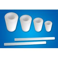 Quality Low Outgassing PCTFE Tube / PCTFE Material For Aerospace , 100 - 200mm for sale