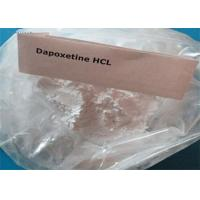Buy cheap CAS 119356-77-3 Sex Enhancing Drugs  Hydrochloride Steroids Raw Powder from wholesalers