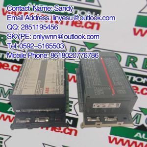 Quality ABB DSQC 3HAB2207-1/3           NEW+ORNIGNAL+ONE YEAR WARRANTY for sale