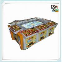 Quality 8P eagles roulette betting lucky bonuse arcade gambling game machine for sale