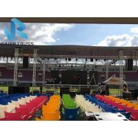 Quality Heavy Loading Aluminum Stage Truss For Outdoor Concert Ce Certified 5 Years Warranty for sale