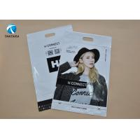 China Reusable Grocery Polythene Clothes Bags for Shopping , packing , supermarket on sale