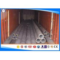 Quality 5140 / SCr440 / 41Cr4 / 40Cr Alloy Steel Tube Outer Diameter 25-1100 Mm for sale