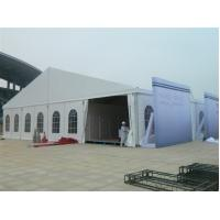 Quality Aluminum Structure 15m Width Outdoor Event Tent For Big Trade Show, Waterproof Canopy for sale