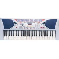 Quality OEM 54 Key Electronic Keyboard Piano With 8 Demo songs / 100 Rhythm MK-2054 for sale