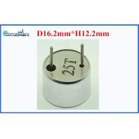 Quality Wireless Dog Repeller Ultrasonic Sensor Transmitter 25kHz Plastic Housing for sale