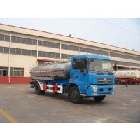 Quality CLWTHT5160GNYDF Tonghua milk truck0086-18672730321 for sale