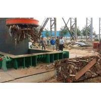 Quality Scrap metal recycling machine hydraulic pressing automatic baler for sale