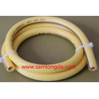 Quality Braid PVC & Rubber Air Water Hose,Multipurpose Hose for industry, high pressure 30bar hose. for sale