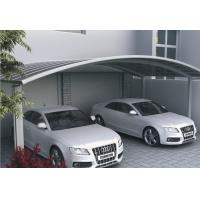 Quality Water-Proof and Sun-Proof Steel Structure Tensiile Car ,good design for sale