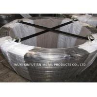 Buy cheap 302 303 304 Stainless Steel Wire Roll Slight Magnetism For Medical Project from wholesalers
