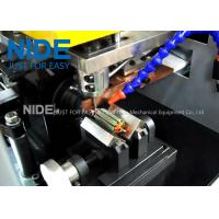 Buy Armature Commutator spot welding equipment fusing machine for rotor at wholesale prices