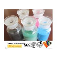 Buy Electrostatic Spray Antibacterial Powder Coating Ral Colors High Hardness at wholesale prices