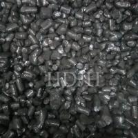 Quality Odorless Coal Tar Pitch With The Softening Point Between 130-140 Centigrate Degree for sale