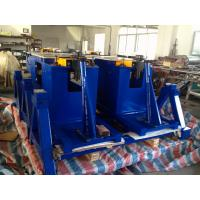 Quality Hydraulic Downspout steel Pipe Elbow Machine , Electrical tube elbow making machine for sale
