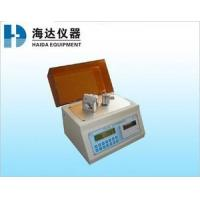 Quality Cardboard Stiffness Paper Testing Equipments With Digital Display for sale