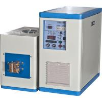 China 20KW Ultra High Frequency Induction Heating Machine on sale
