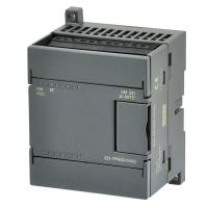 Quality EM231 8 Analog PLC input Module Thermocouple temperature measurement for sale