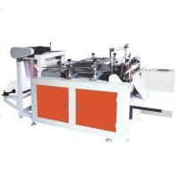 Quality High Quality Disposable Plastic PE Medical Glove Making Machine for sale