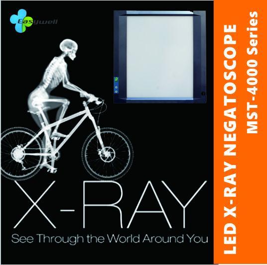 Buy LED X-ray Illuminator, X-ray Film Viewer Box, X-Rary Negatoscope Mst-4000II Double Union Minston Medical Light at wholesale prices