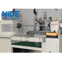 Buy NIDE Stator Winding Machine Full-automatic transformers for multiple wire at wholesale prices