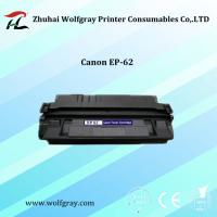 Quality Compatible for CanonEP-62 toner cartridge for sale