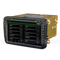 Buy 8 Inch Dual Zone Bluetooth Phone Call 3G USB PIP Picture In Picture Volkswagen DVD GPS ST-7609 at wholesale prices