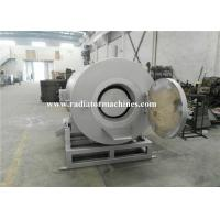 Quality Lead Powder Rotary Metal Melting Furnaces Oil Fired 2000kg Capacity for sale