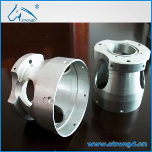 Quality Aluminum CNC Machining Turning Parts CNC Metal Milling Machine for sale