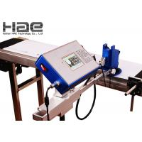 Buy cheap Industrial Inkjet Printer Uses Large Character Inkjet Printers With Good Reviews from wholesalers