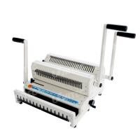 Buy Wire 3:1 + 2:1 Binding Machine WW2500  with CE Certificate at wholesale prices
