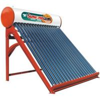 Quality Supply Compact non pressure solar water heater for sale