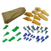 Quality Bucket Teeth-Ground Engaging Tools-Tooth Points (HS-BTP-003) for sale