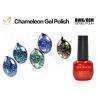 Buy cheap European Standard Chameleon Gel Nail Polish Cat Eyes Type No Grinding from wholesalers