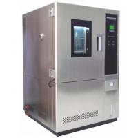 Quality LCD Touch Screen Humidity And Temperature Controlled Chamber For Aerospace Industry for sale
