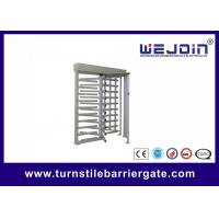 Quality Full Height Turnstile Speed Gate Systems for sale