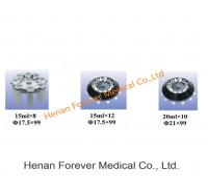Quality Low Speed Centrifuge Hospital Laboratory Clinical Centrifuge for sale