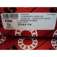 Quality 30207-A Tapered roller bearings FAG Bearing designed as rolling bearings or plain bearings for sale