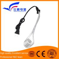Buy FP-222 series CE certifications portable bath tub electric instant immersion water heater at wholesale prices