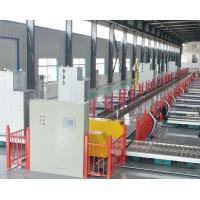 Quality Switch Gear Production Line Power Distribution Panel Assembly Machine Foot Height 200mm for sale