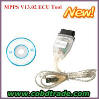 Buy cheap MPPS V13.02 Chip Tuning from wholesalers