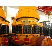 Quality Construction Building Stone Crusher Plant  for Mining 560 rmp Fine Cavity for sale